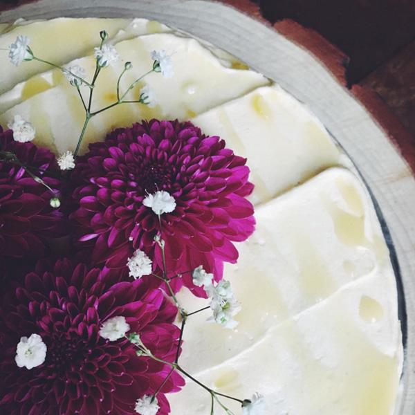 Nourishing Baker