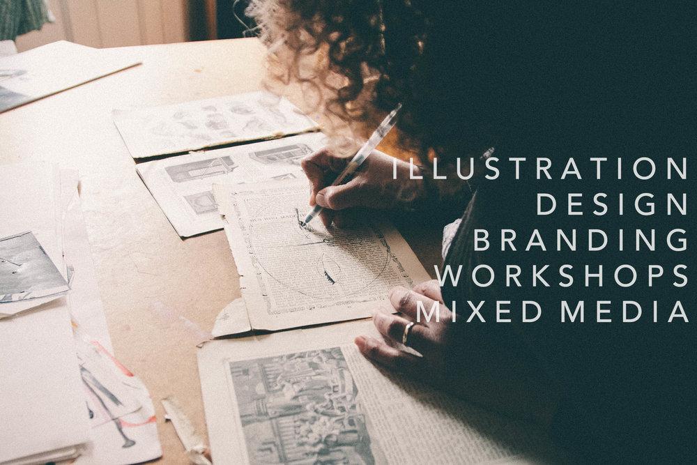 yasmin hood illustrator and graphic designer in worcester, uk