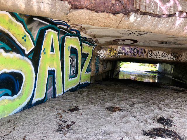 hidden treasures . #sadz  #asap  #graffiti  #streetstyle  #banksy