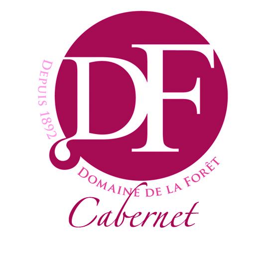 Vin Cabernet Domaine de la Foret