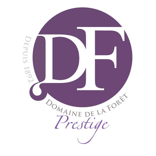 cuvée Prestige du Domaine de la FORÊT