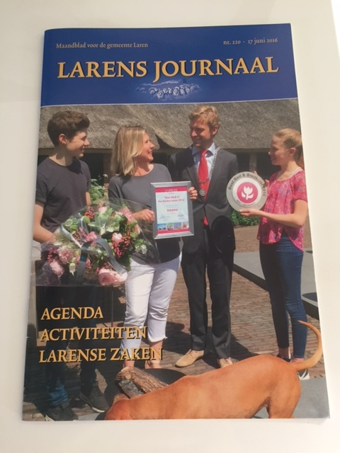Larens Journaal.JPG