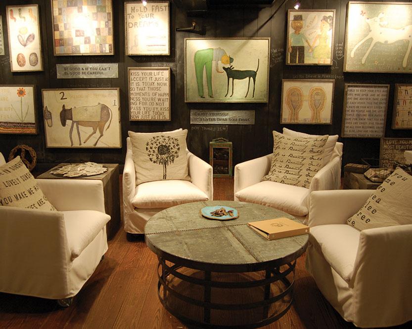 AmericasMart Showroom