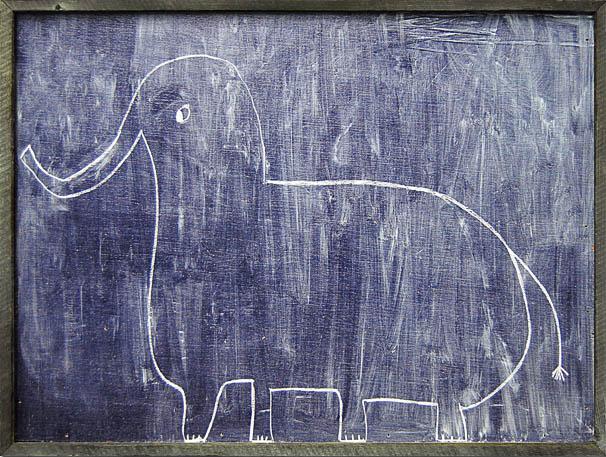 Sophie's Elephant