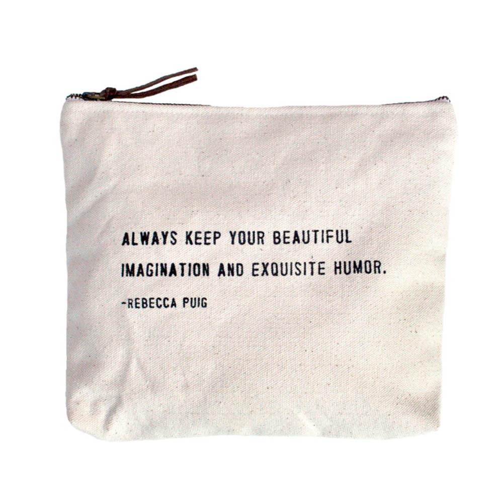 Always Keep Your Beautiful