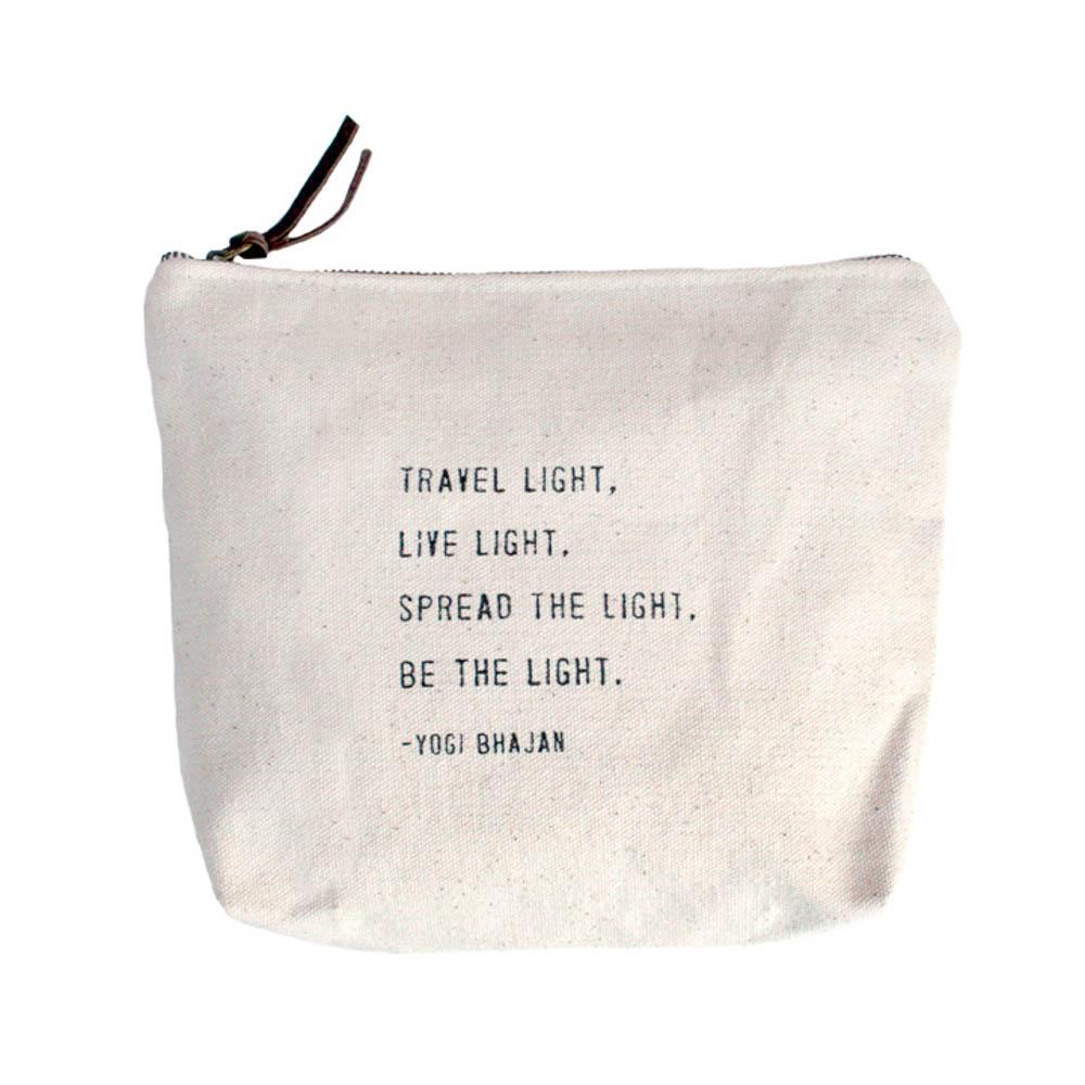 Travel Light Live Light
