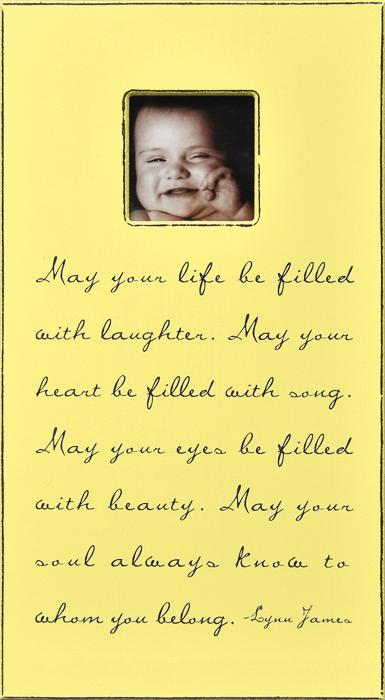 MayYourLifeBeFilledWithLaughter_Yellow.jpg