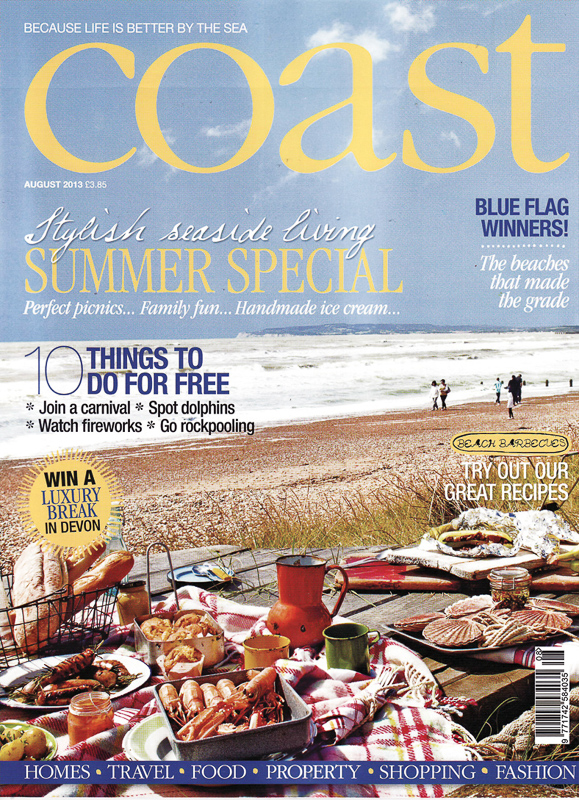 Coast (Cover)