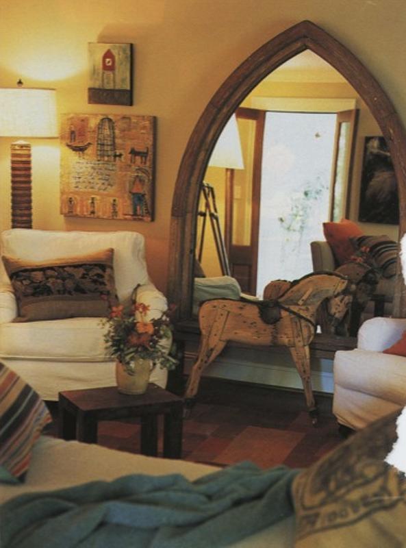 Home Companionc (Inside)