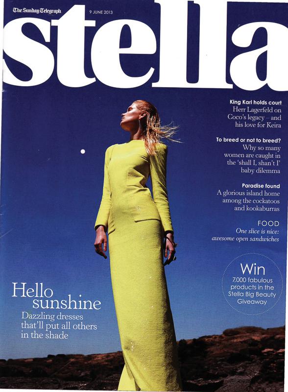 Stella (Cover)
