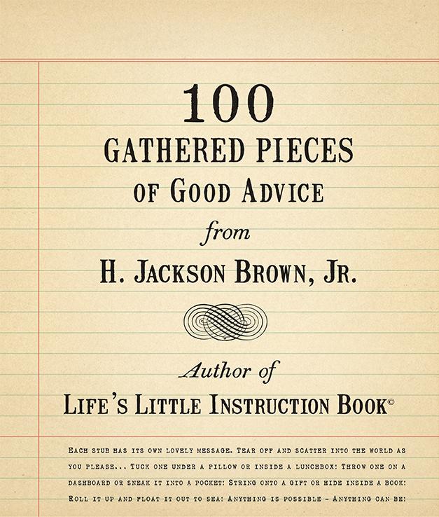 H. Jackson Brown