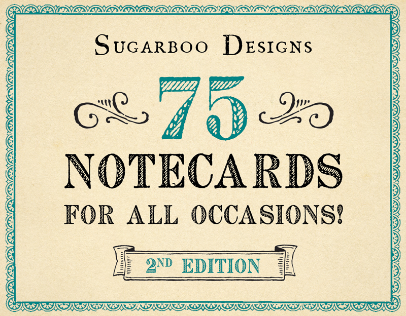 Click to see entire set of 75 (2nd edition)