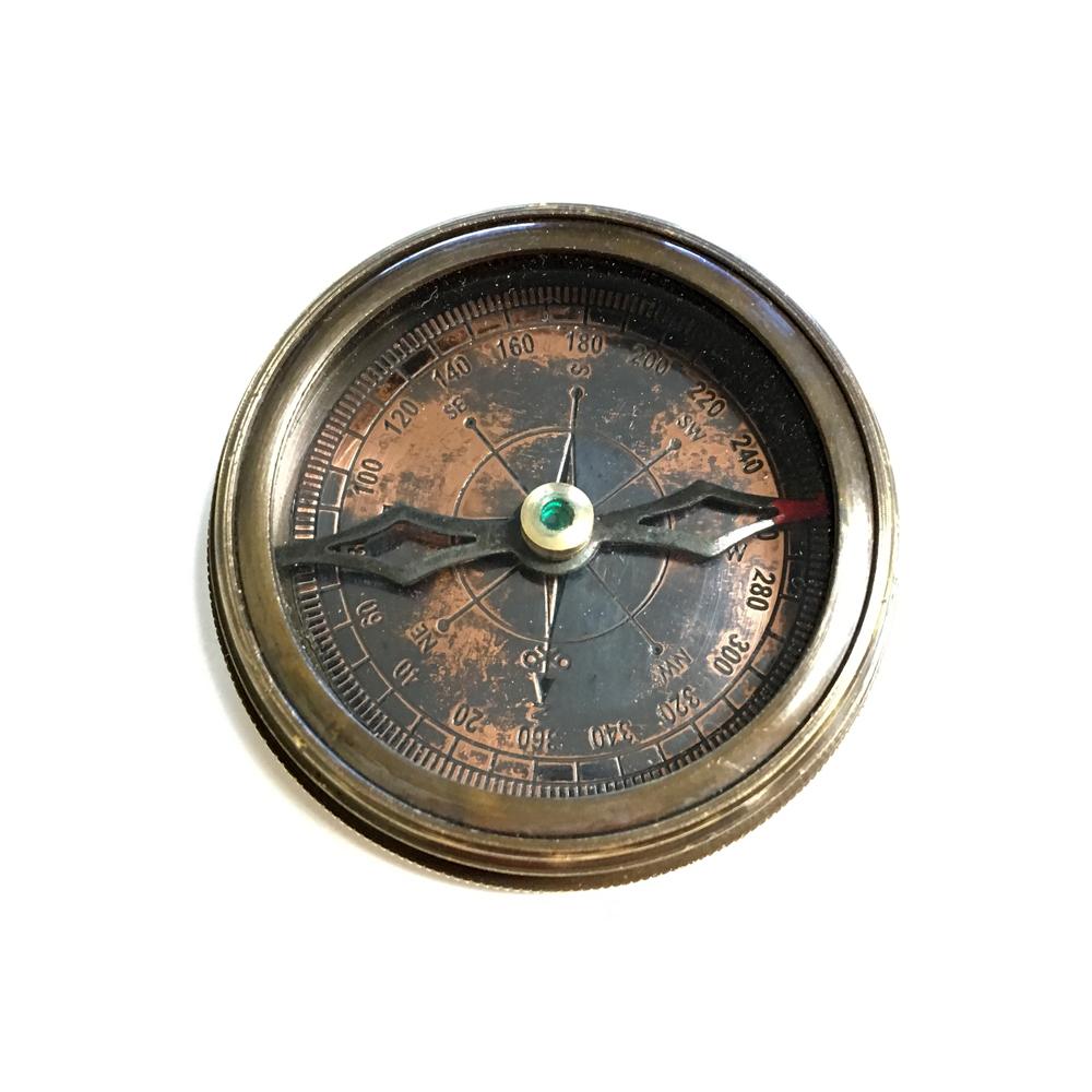 Compass - Jack Kerouac