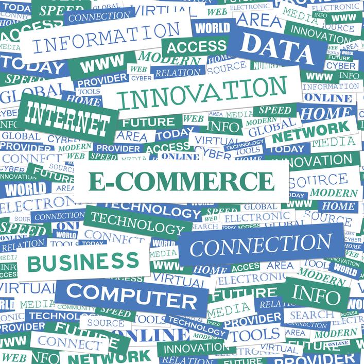 E-commerce bestaat uit veel disciplines
