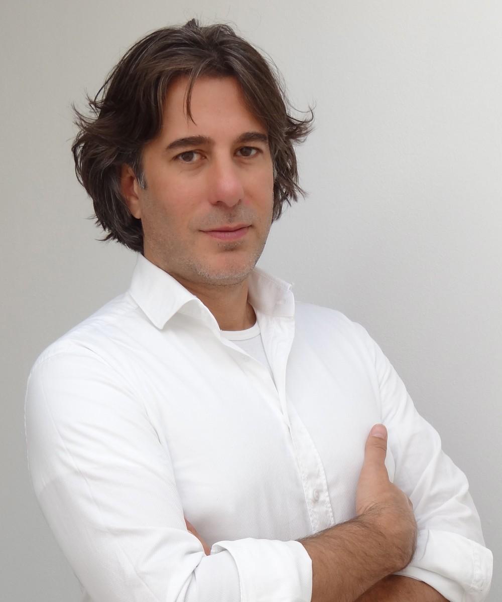 Ruben Derakhshan