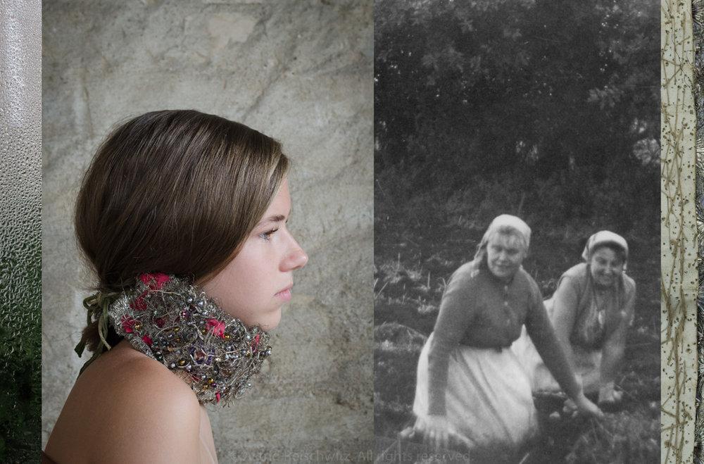 'Prickly'  (c) Astrid Reischwitz