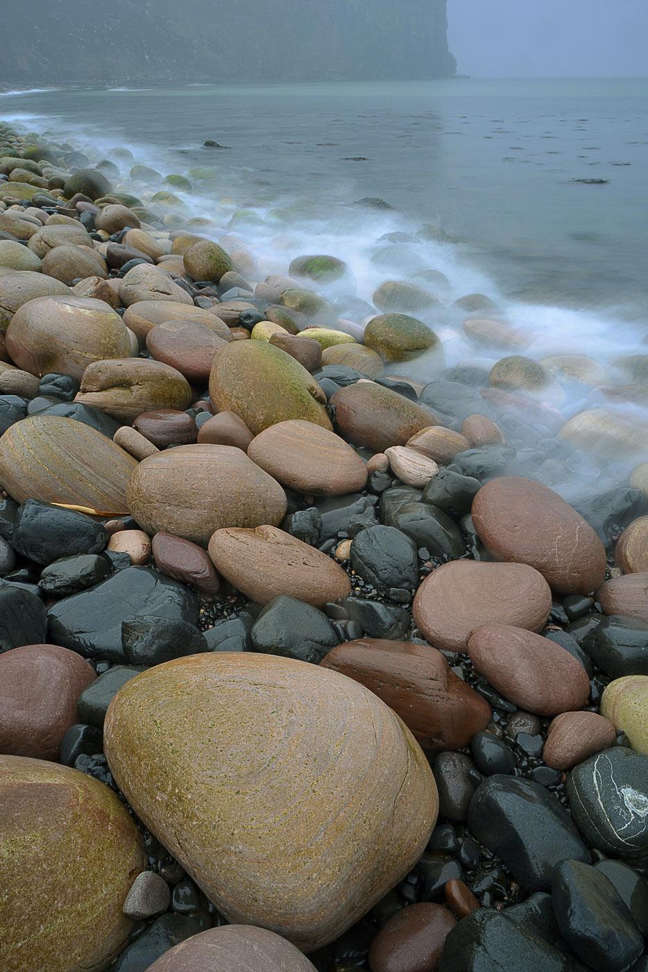 Rackwick Beach (c) Michael LeBlanc