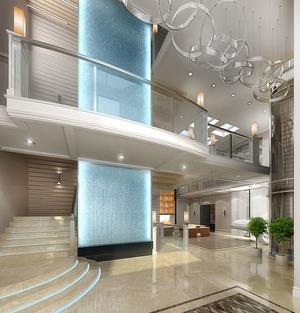 Modern Interiors — ALEXANDER KOROLEV ARCHITECTS