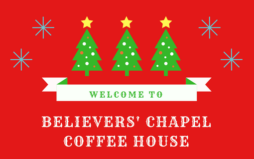 Christmas Coffee House - December 2017