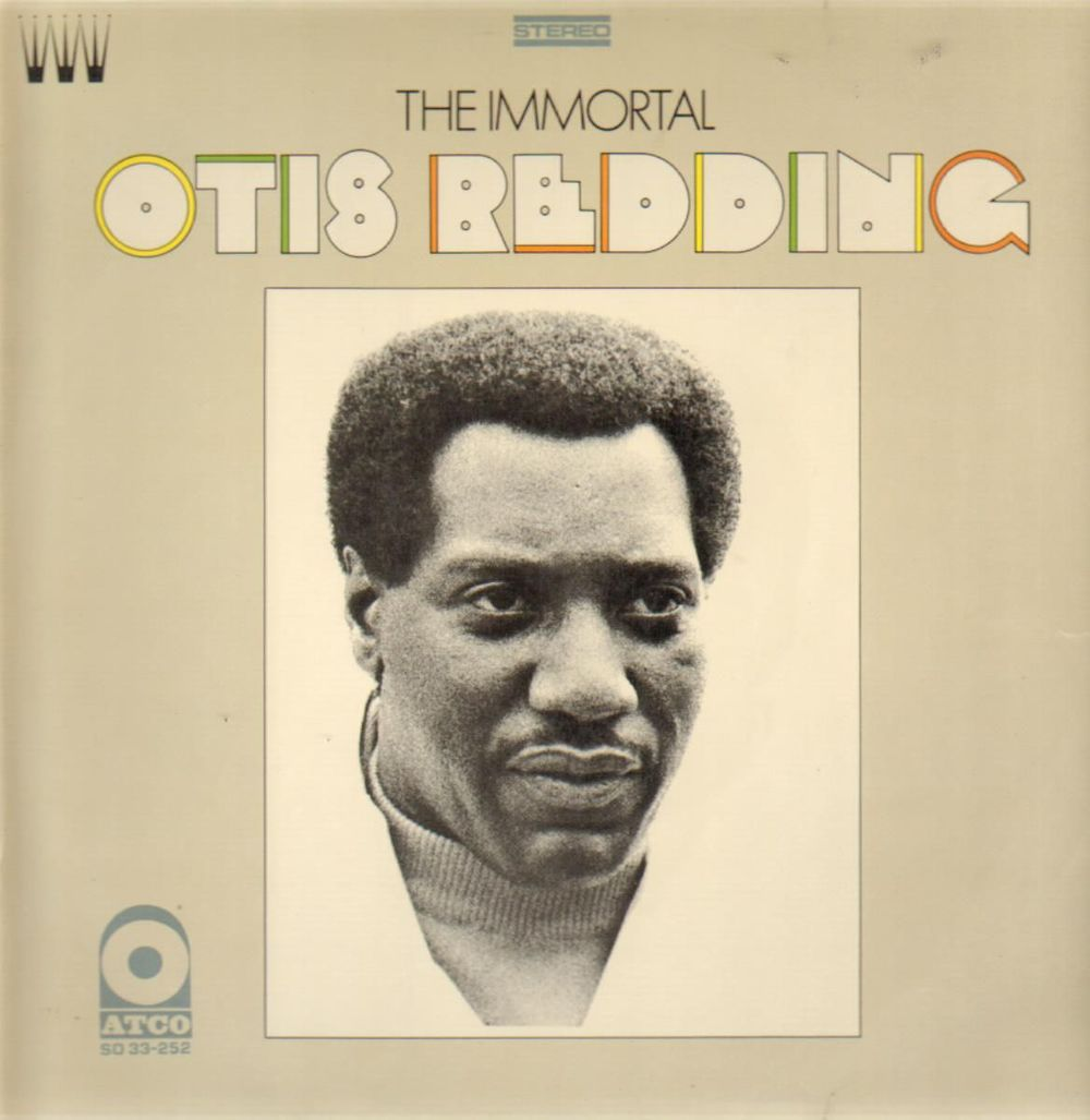 Otis Redding The Immortal Otis Redding.jpg