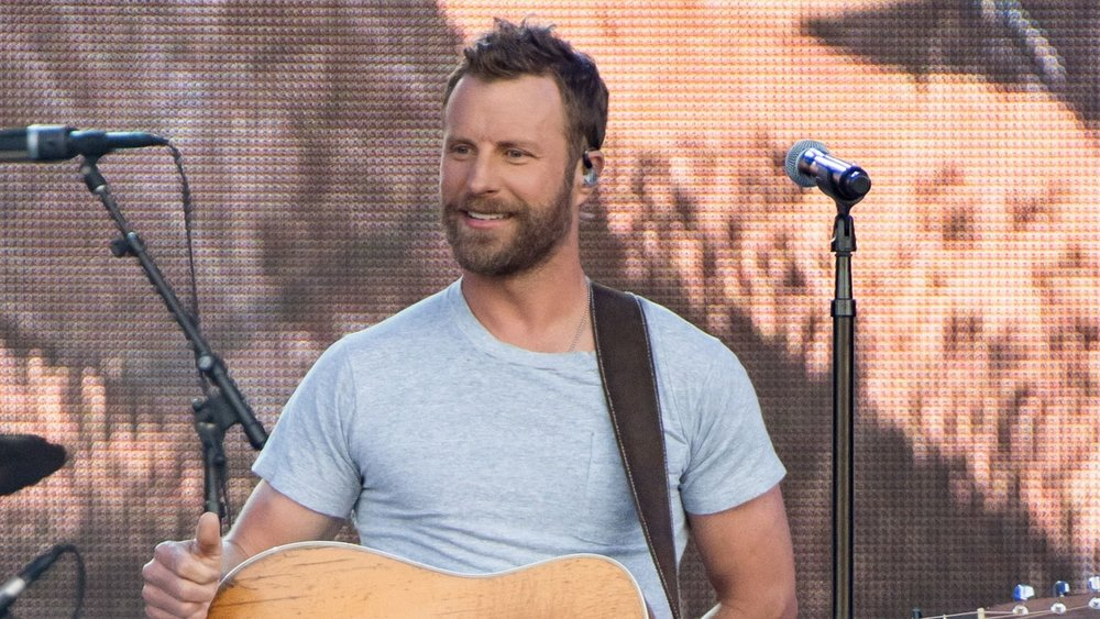 Dierks Bentley on How Del McCoury Inspired New Seven Peaks Festival (Rolling Stone)