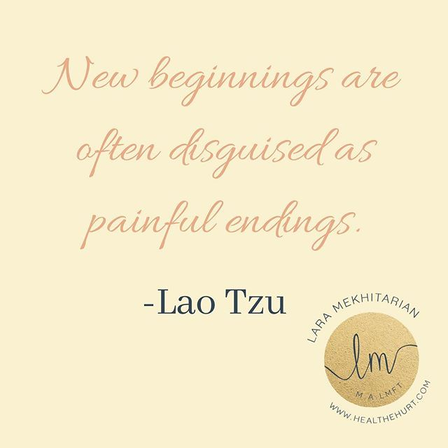 We all go through challenges and disappointments. The greatest way to heal is to recognize that you've been put on a new path that can lead you toward the good you desire. But only if you choose. #goodchoices #change #healing #growth #takingchances #takingcharge #therapy #support #counseling #mentalhealth #therapybylara