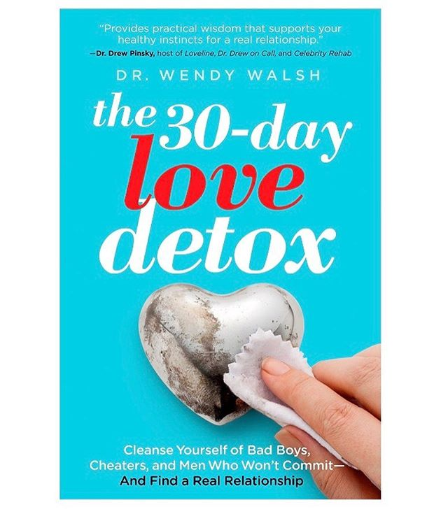 I absolutely love this book! @drwendywalsh does such a great job of addressing the current dating culture, how women can reevaluate their process of choosing a partner, and end up in a healthy relationship. The other point she addresses is how we often plan out so much of our lives, such as career & education, and how we don't realize the importance of creating a relationship plan and really determining what it is we are looking for in a partner. I had the honor of meeting Dr. Walsh at an event a few years back. She's absolutely knowledgable and gracious. Pick up this jewel of a book if you're interested in turning love around for yourself. . . . #love #relationships #lovedetox #therapy #couplestherapy #growth #learning #reading #greatbook #planyourlife #plan #goodchoices #changeyourmindset #changeyourhabits #awareness #therapybylara