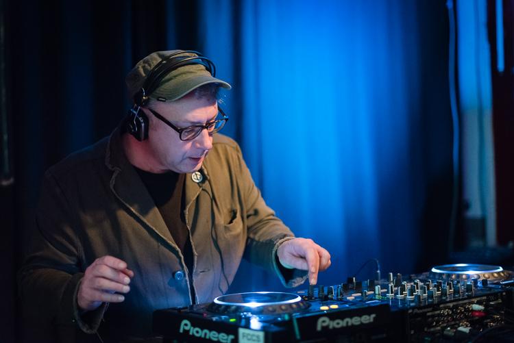 DJ Louie Louie
