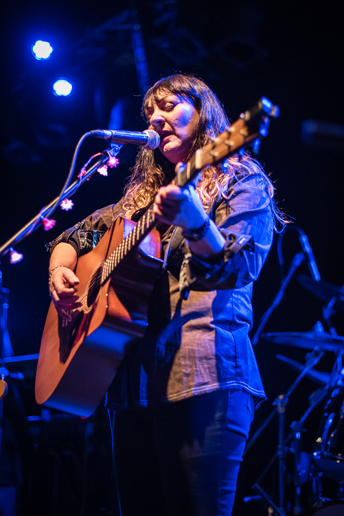 Auburn Acoustic