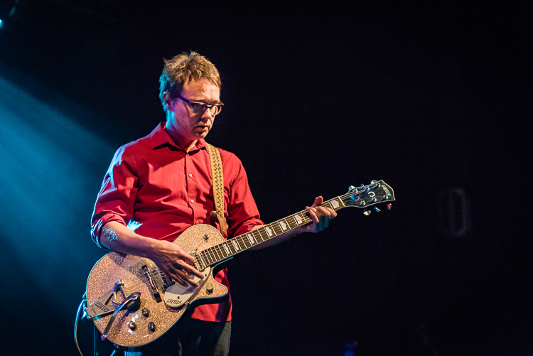 Adam Devlin - The Bluetones