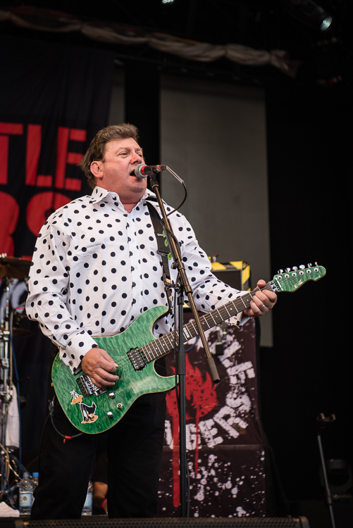 Stiff Little Fingers