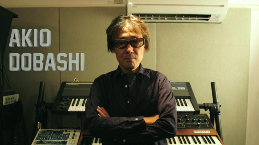 Akio Dobashi
