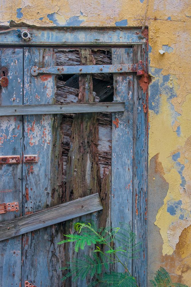 St. Croix Door 1