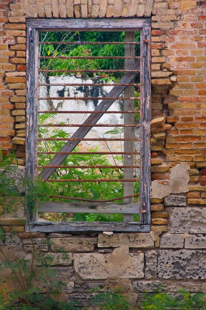 St. Croix Window 1