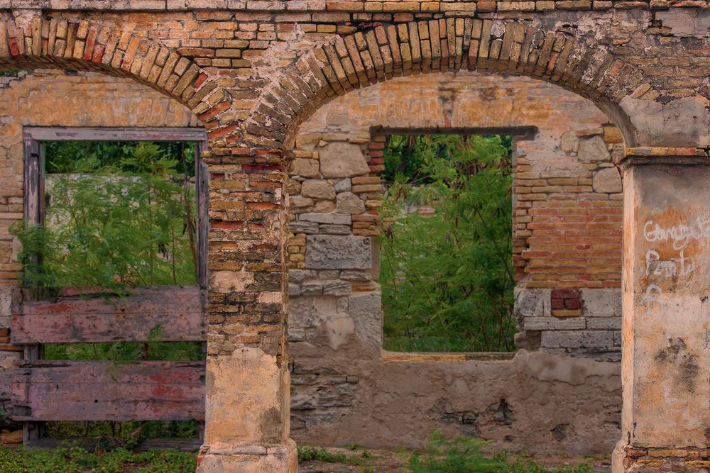 St. Croix Door 2