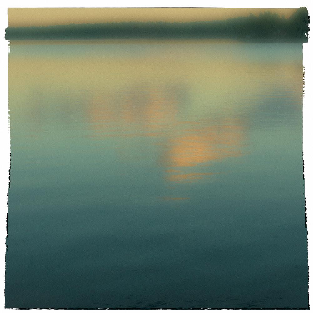 Green Lake 1