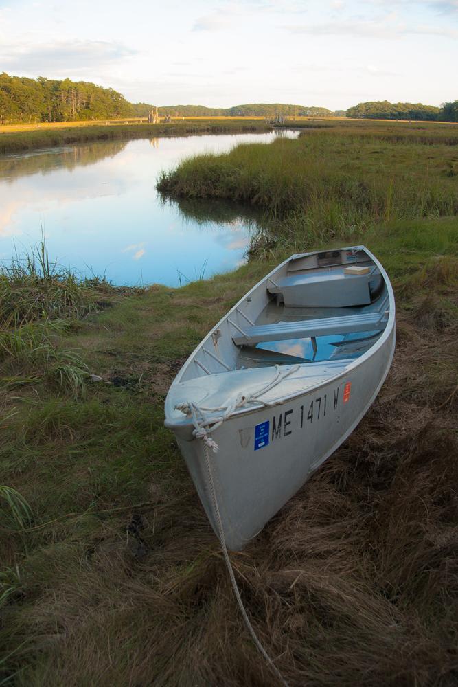 Kittery Canoe