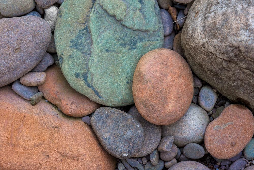 River Rocks 4