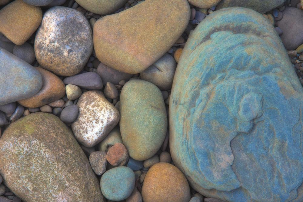 River Rocks 5