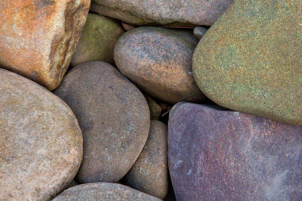 River Rocks 6