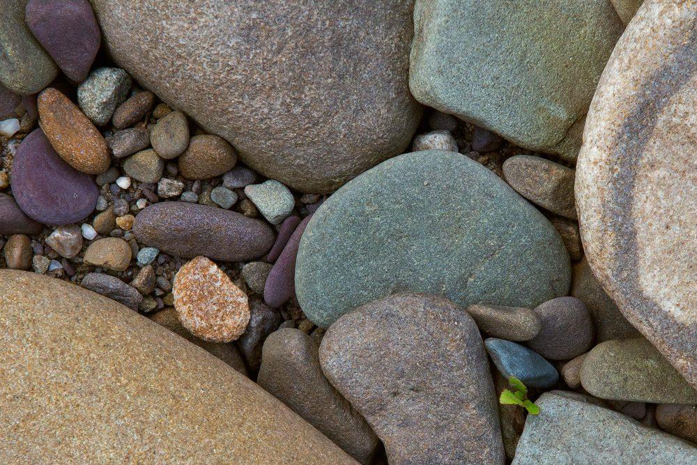 River Rocks 8