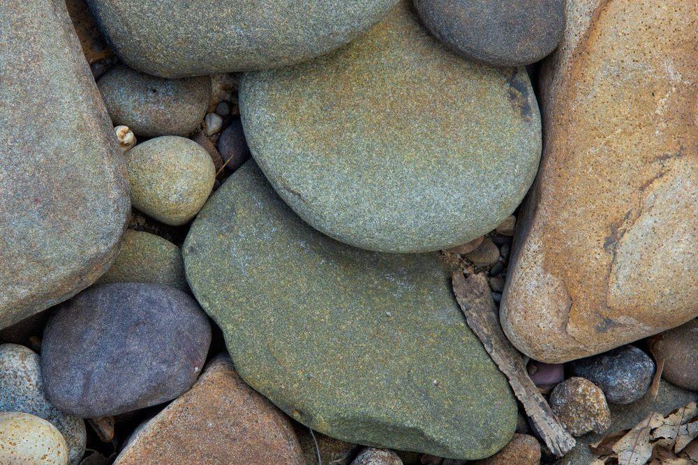 River Rocks 10