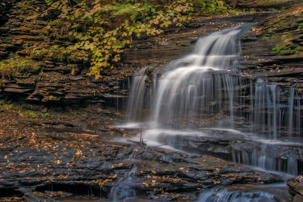 Ricketts Glen 5