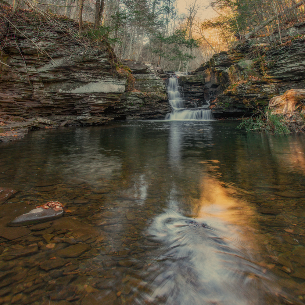 Ricketts Glen 6