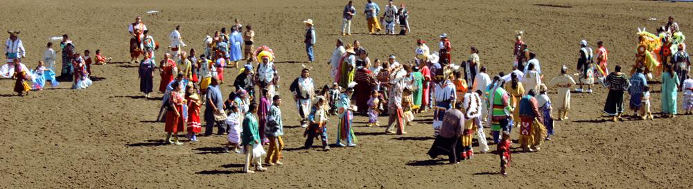 Indians of Yakima