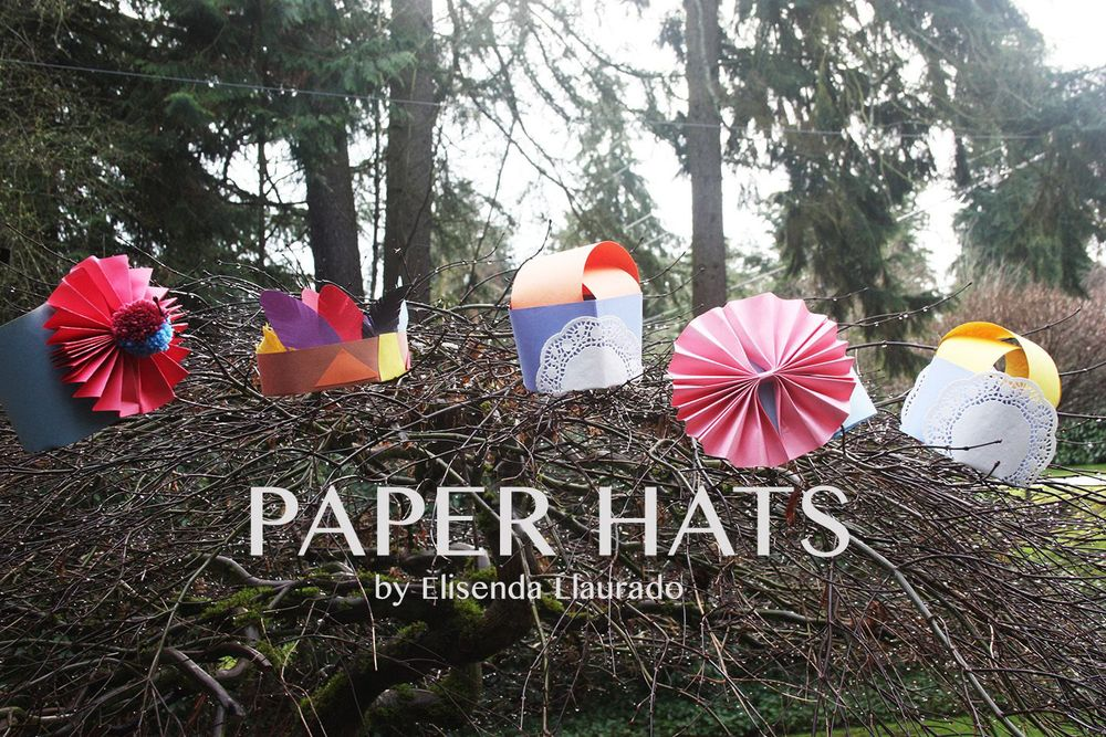 paperhats_elisendallaurado