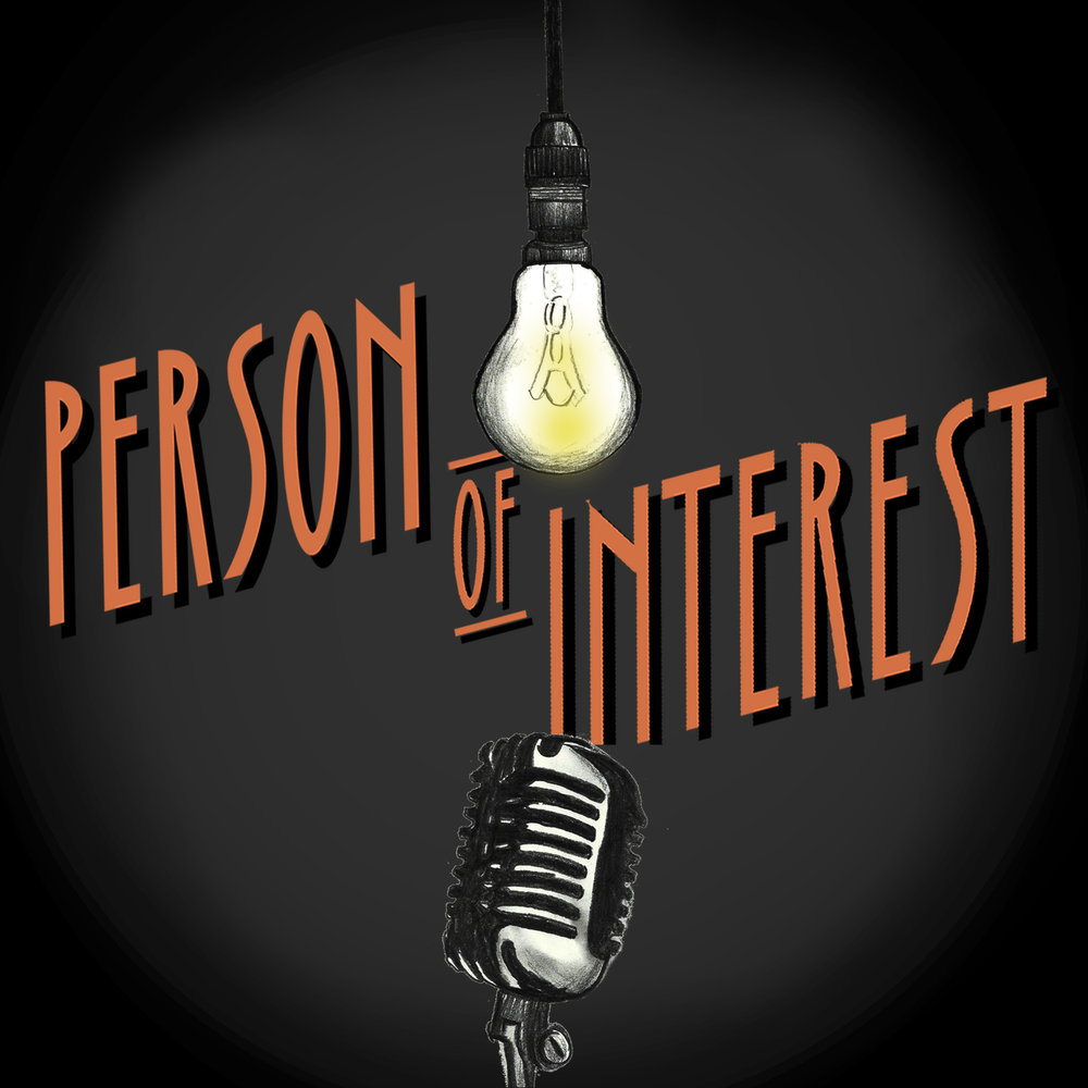 Jolenta hosted two top rated podcasts, PERSON OF INTEREST   & STORYTIME HOUR.  Listen to a cold open from  Person of Interest  below.
