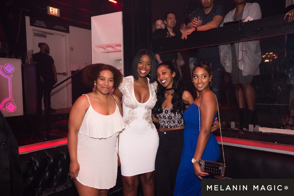 Melanin Magic* May 20 | Hosted by Juju of Love & Hip Hop