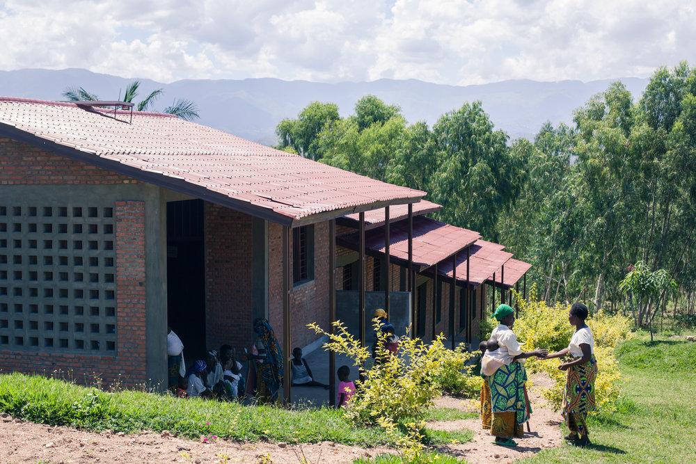 health centers -