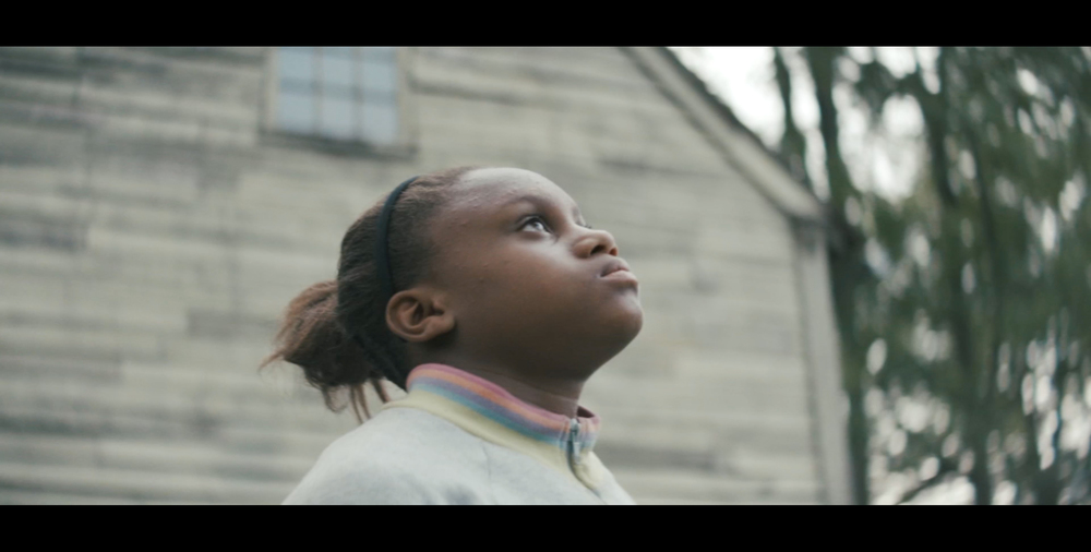 Still from short film They Coat the Land in Names